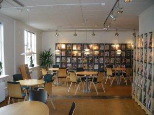 Tidningsrummet