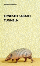 Tunneln av Ernesto Sabato