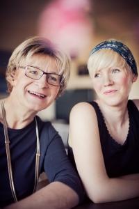 ester roxberg med far foto Lina Alriksson