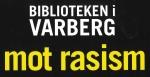 framsida flygblad rasism beskuren